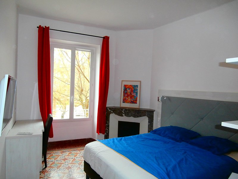 Chambre double n°3