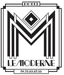 Hôtel Le Moderne